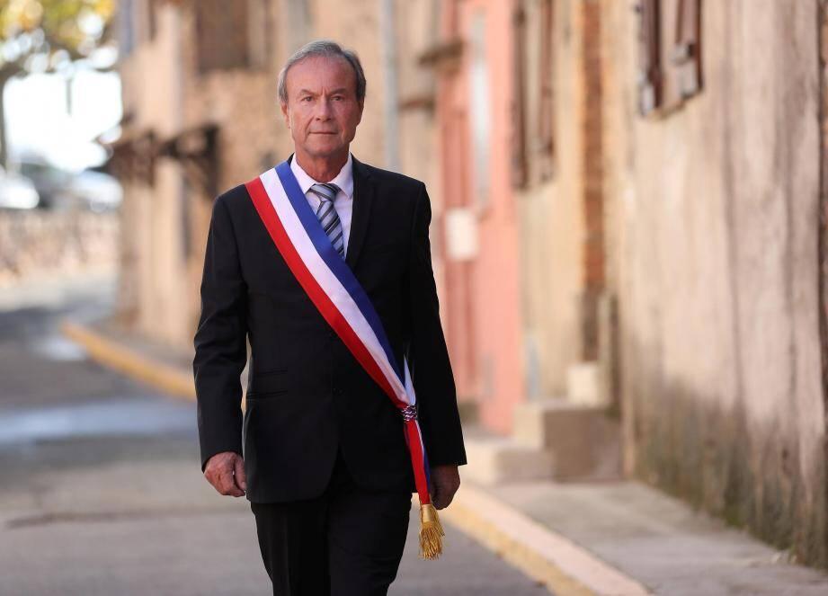Jean-Pierre Klinholff.