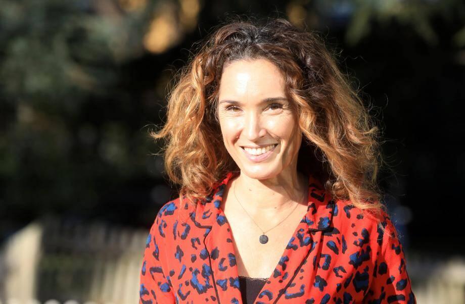 Marie-Sophie Lacarrau présentera le 13 heures de TF1 à partir du 4 janvier.