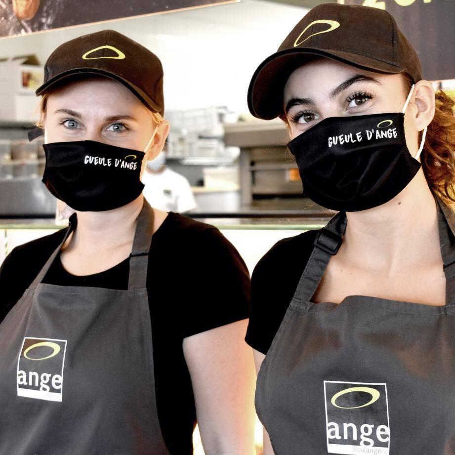 Des boulangeries anges gardiens pour certains restaurateurs locaux.