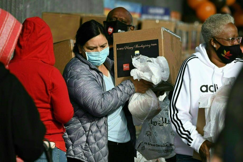 La pandémie de Covid-19 a entraîné une hausse de la pauvreté dans le monde.