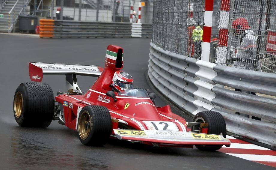 Comme à Monaco, les vielles F1 assureront le spectacle cet été dans le Var.