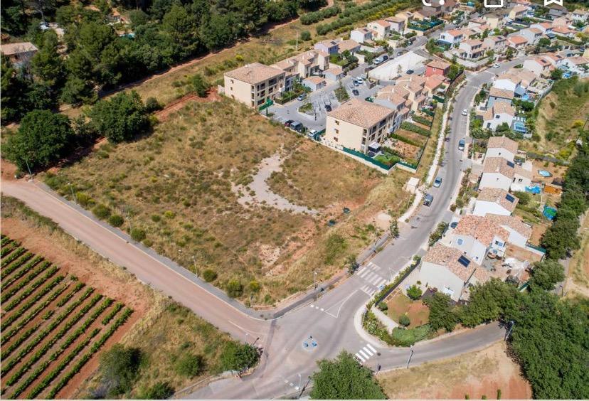 Les conseillers municipaux de Puget-Ville ont longuement échangé autour du projet de programme d'habitat à vocation sociale du Domaine de la Tour.