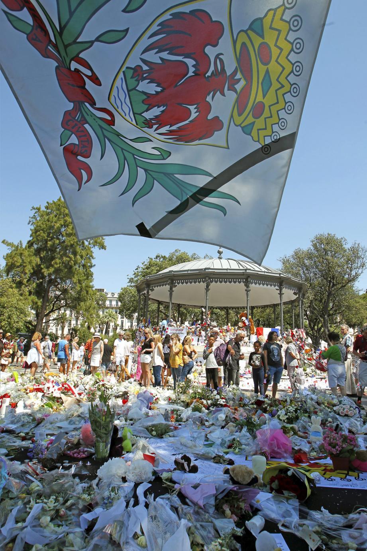 L'attentat du 14 juillet, qui a fait 86 morts et près de 500 blessés, a traumatisé Nice. Le procès ne devrait pas s'ouvrir avant 2022.