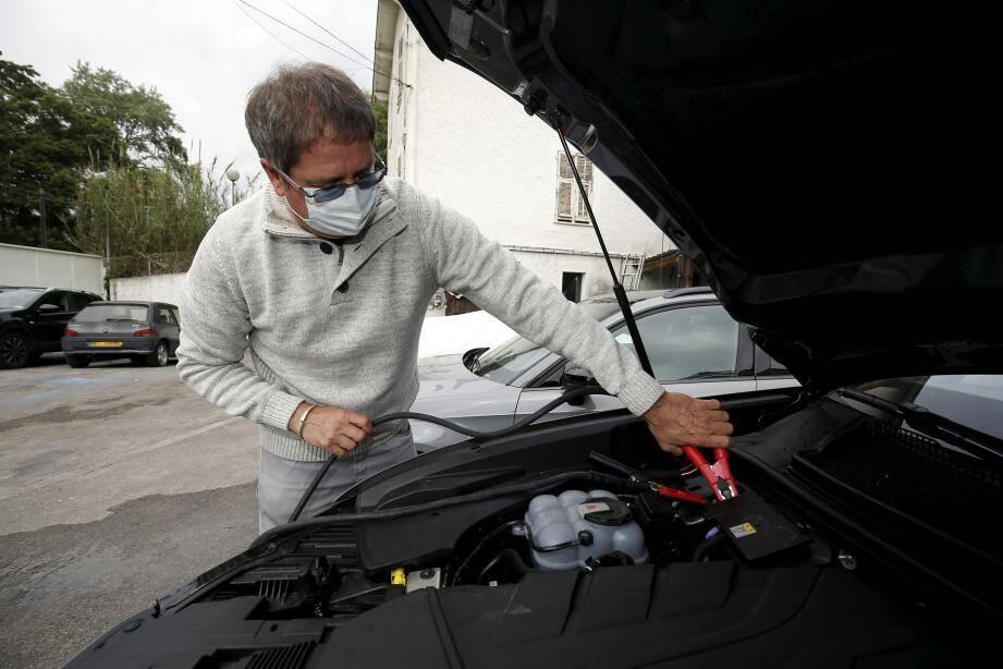 Alexandre Wurger, de la Fédération nationale automobile : « La profession doit faire front. »