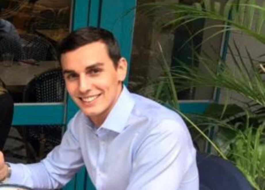 François-Xavier s'est inscrit pour faire un test afin d'être avec sa famille, à Sainte-Maxime, à partir du 24 décembre.(DR)