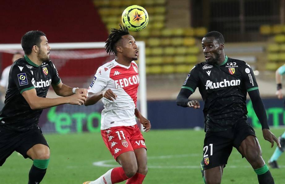 """Niko Kovac attend une concentration maximum de ses joueurs de l'AS Monaco pour """"finir l'année avec le coeur léger"""""""