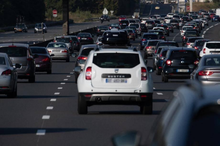 Le nombre de personnes tuées sur les routes de France métropolitaine en novembre est inférieur de 33,9% à celui de novembre 2019 et s'établit à 170 décès