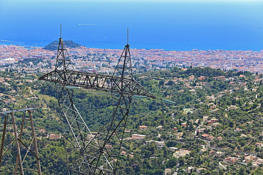 RTE Méditerranée fait le point sur la consommation d'électricité attendue cet hiver dans les Alpes-Maritimes et le Var.