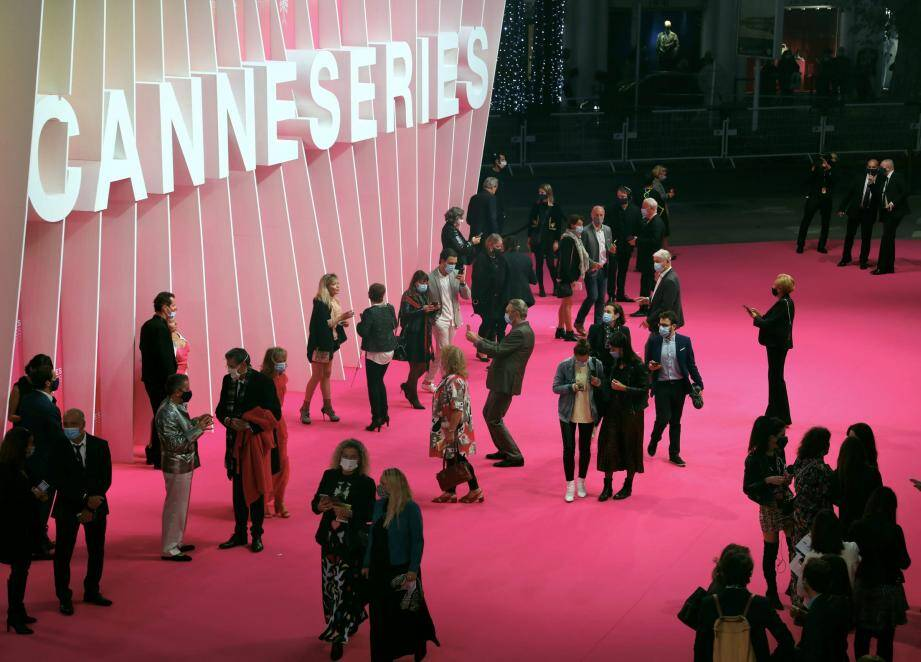Canneseries.