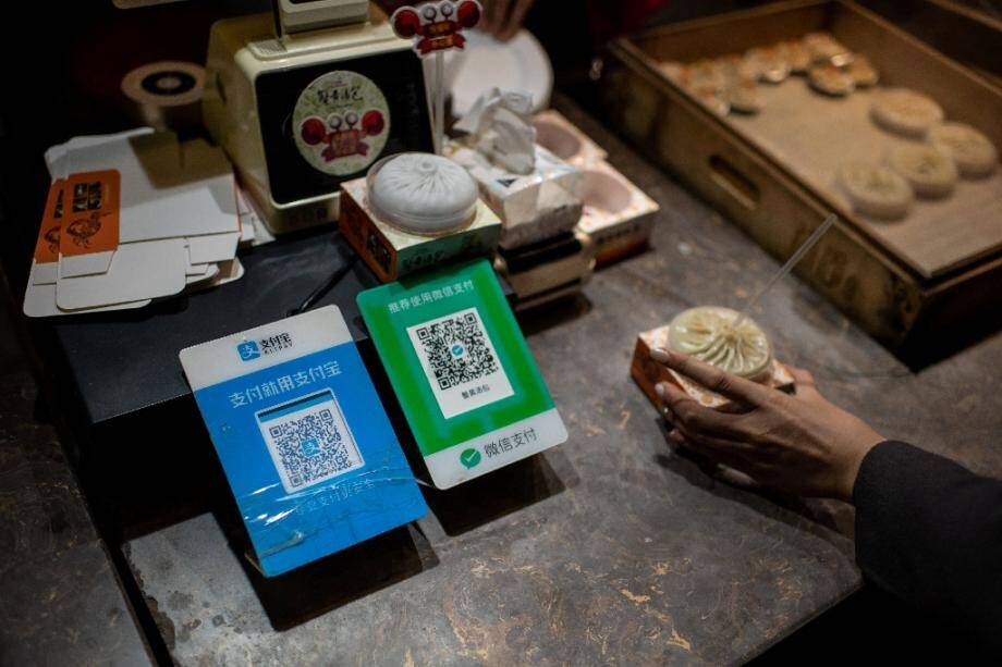 Donald Trump interdit 8 nouvelles applications chinoises, dont Alipay — Etats-Unis