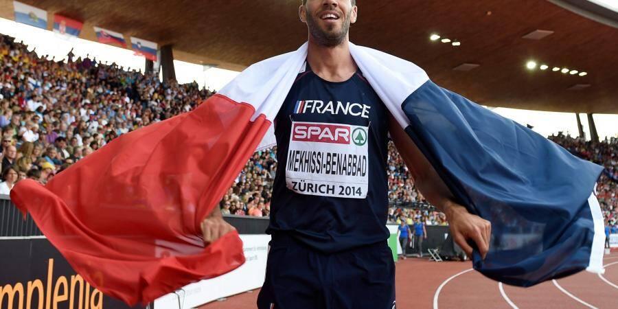 Videos Championnats D Europe D Athletisme La France 2e Au Tableau Des Medailles Monaco Matin