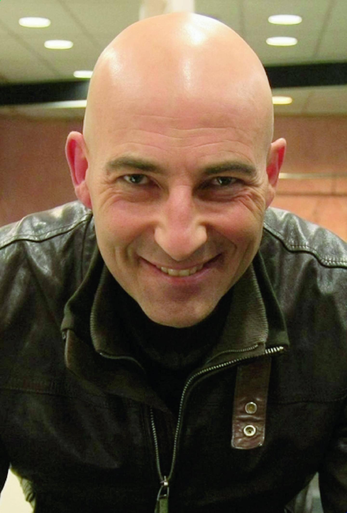 Nicolas Canteloup, le 17 février.