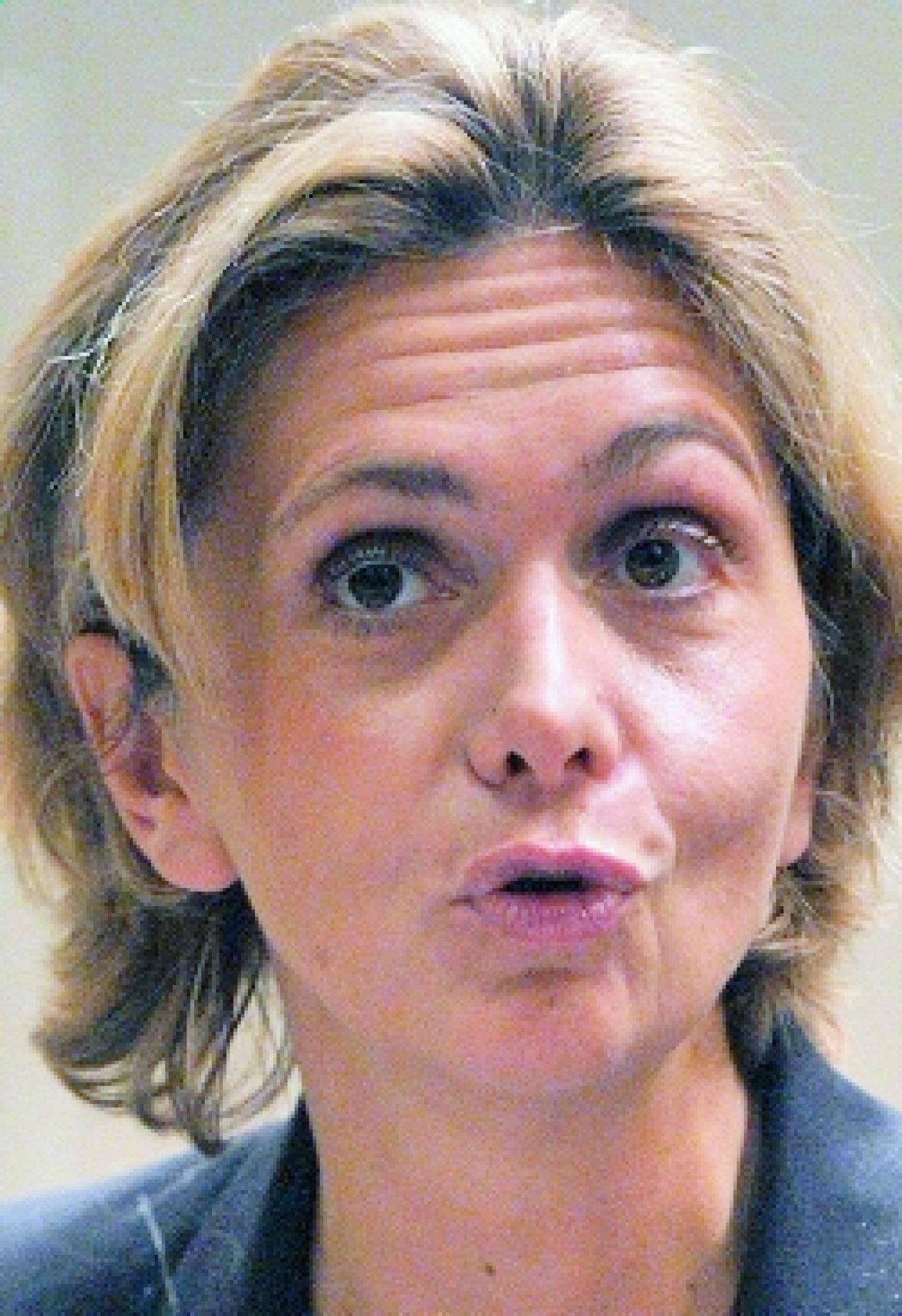 Le 4 avril à Nice, notre débat réunira Valérie Pécresse (ci-dessus), Pierre Moscovici, Jean-Luc Bennahmias ou encore Emmanuel Todd.