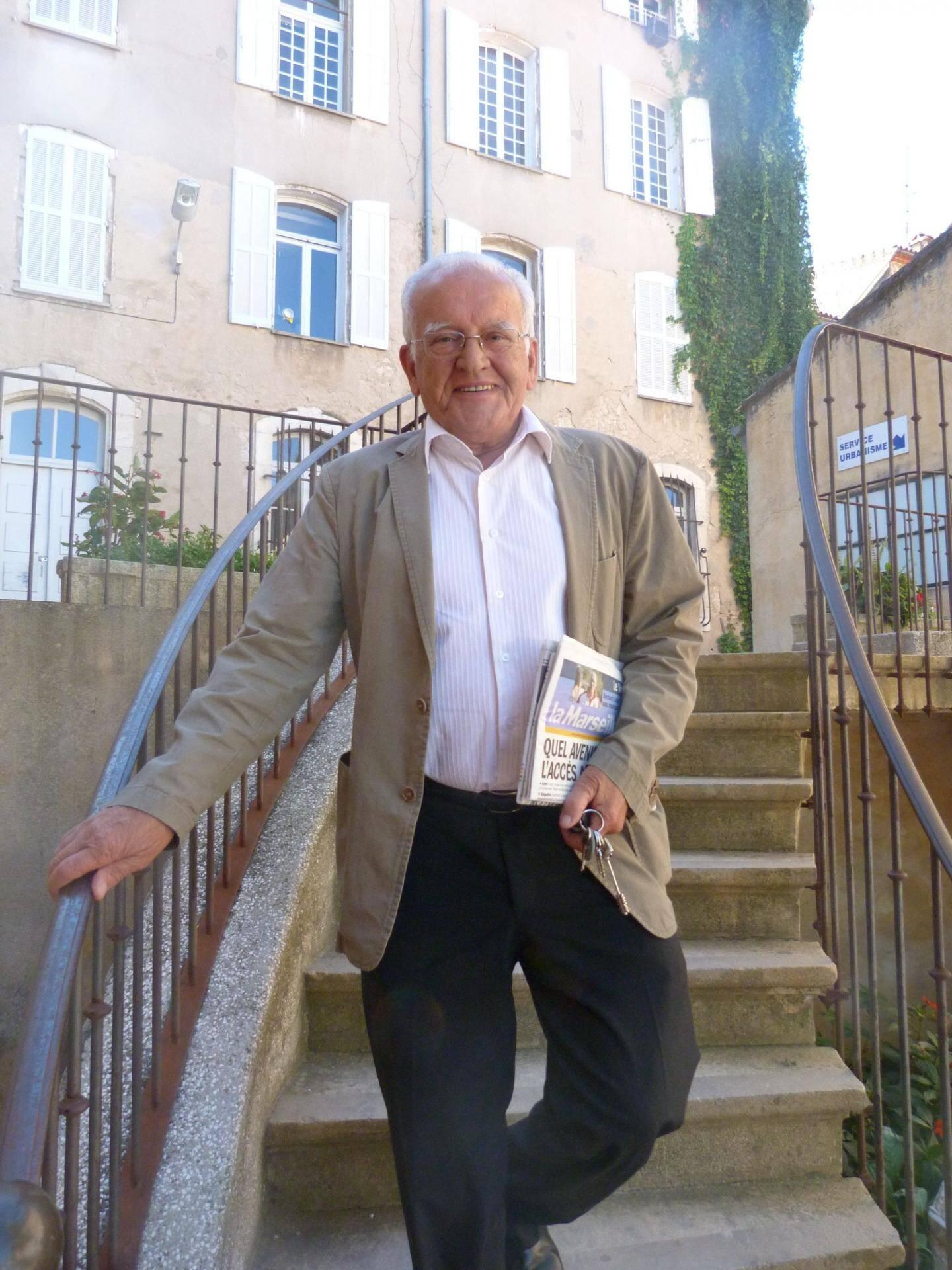 Les électeurs devront choisir entre Claude Gilardo (divers gauche), Jean-Paul Dispard (FN) et Annie Giusti (UMP).