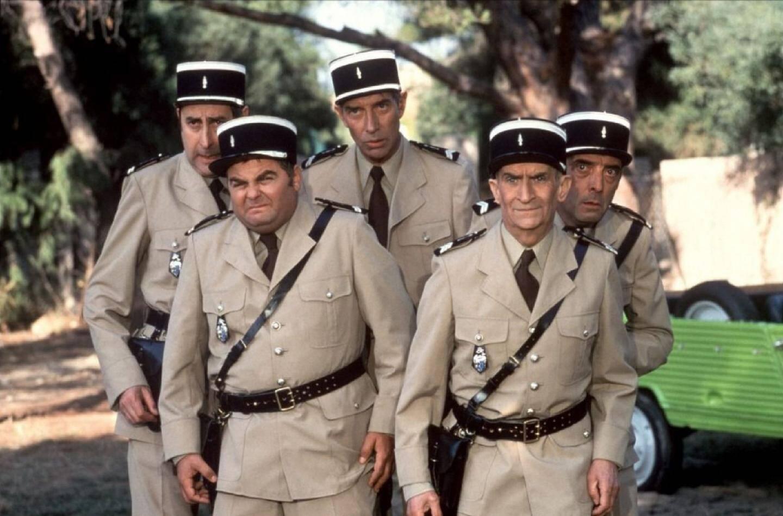 Titre gendarme sur  - 19649468.jpg