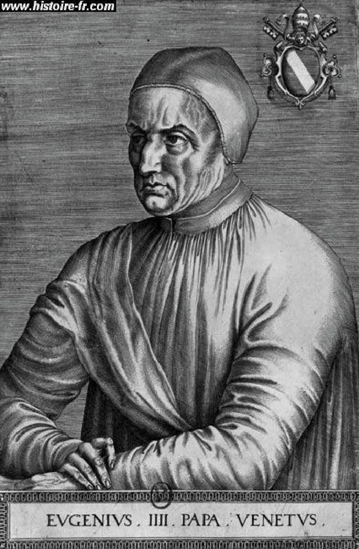 Eugène IV.