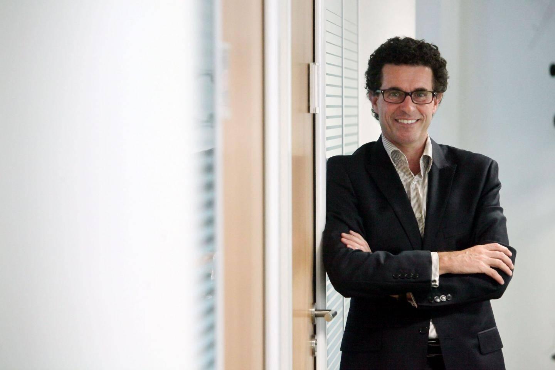 Jean-Louis Brelet est à la tête des SBA depuis janvier 2013.