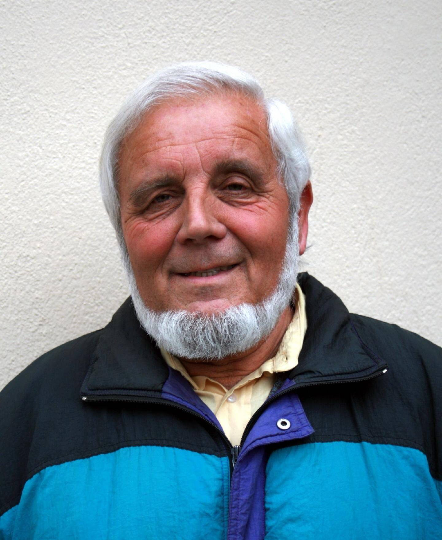 Bernard Fruchier « à l'écoute de la population pour dégager ses principales préoccupations et définir les urgences ».