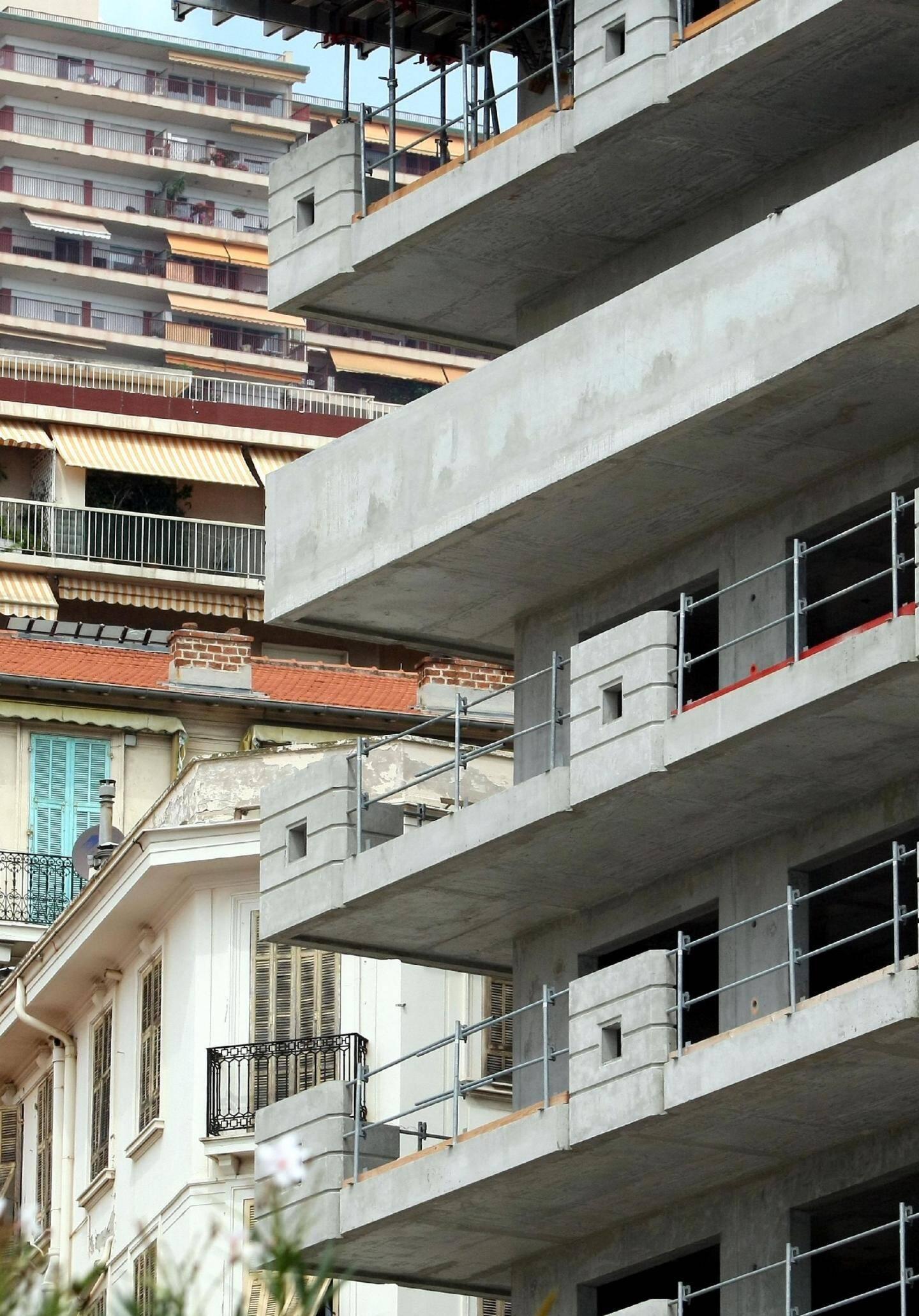 En jouant la carte de la défiscalisation, la loi Duflot espère favoriser l'investissement locatif et améliorer l'offre du neuf et du social.