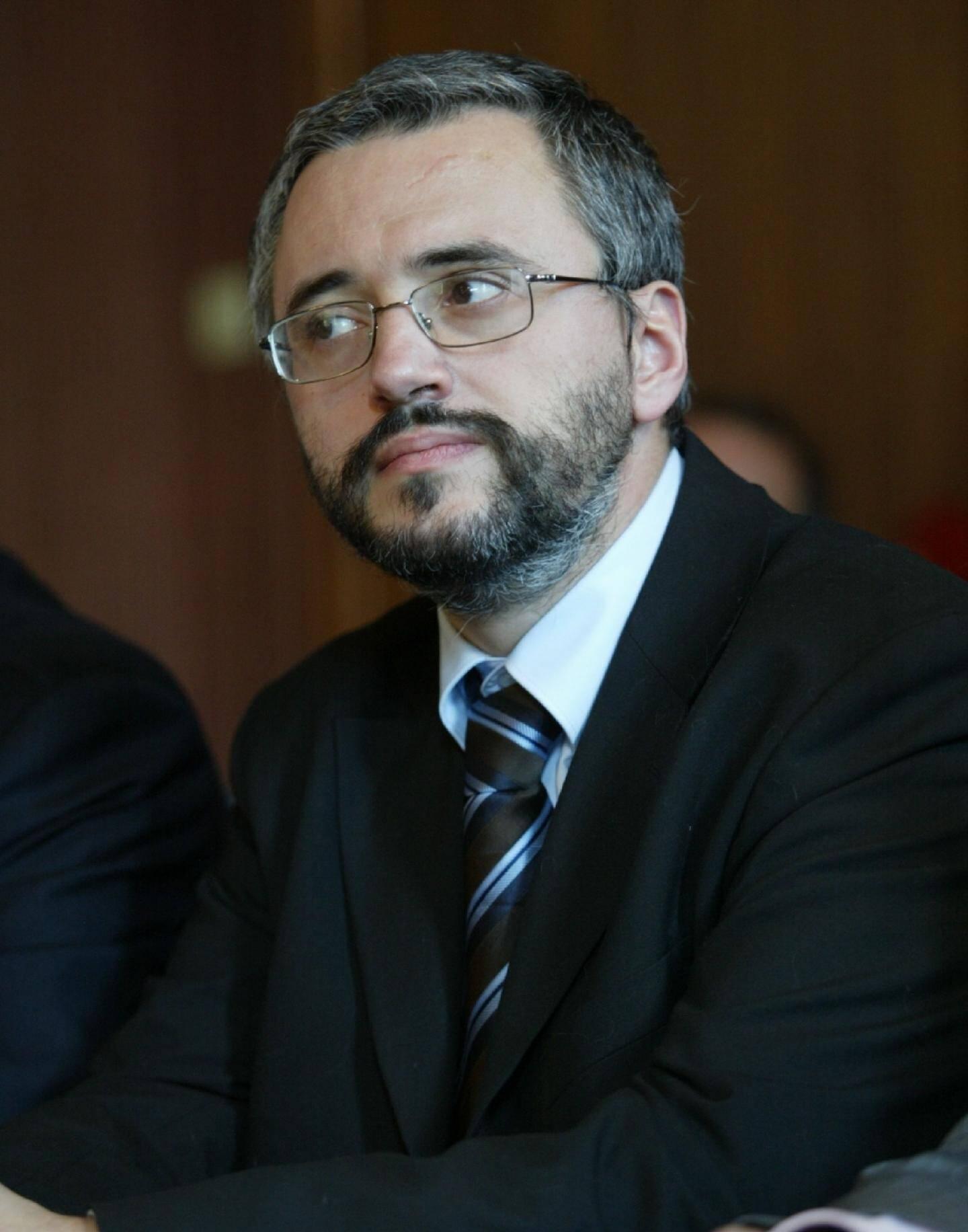 Guy Bonvallet est la seule tête de liste déclarée à Moulinet pour briguer le poste de maire.