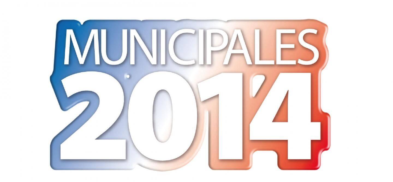 Logo Municipales 2014