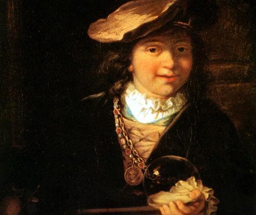 Le voleur du Rembrandt remis en liberté