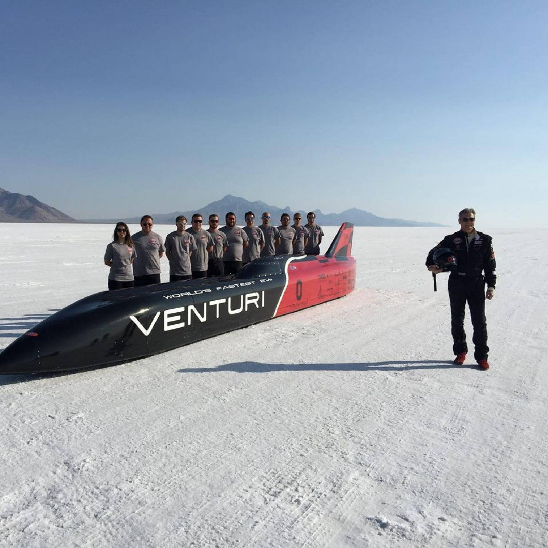 Record de vitesse à 386 km/h pour Venturi da - 30281455.jpg