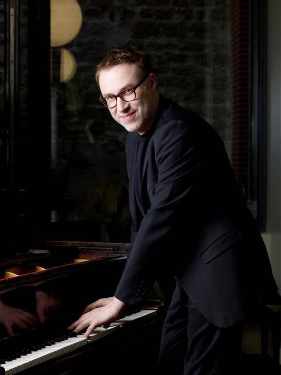Jean-François Zygel improvise sur Mozart