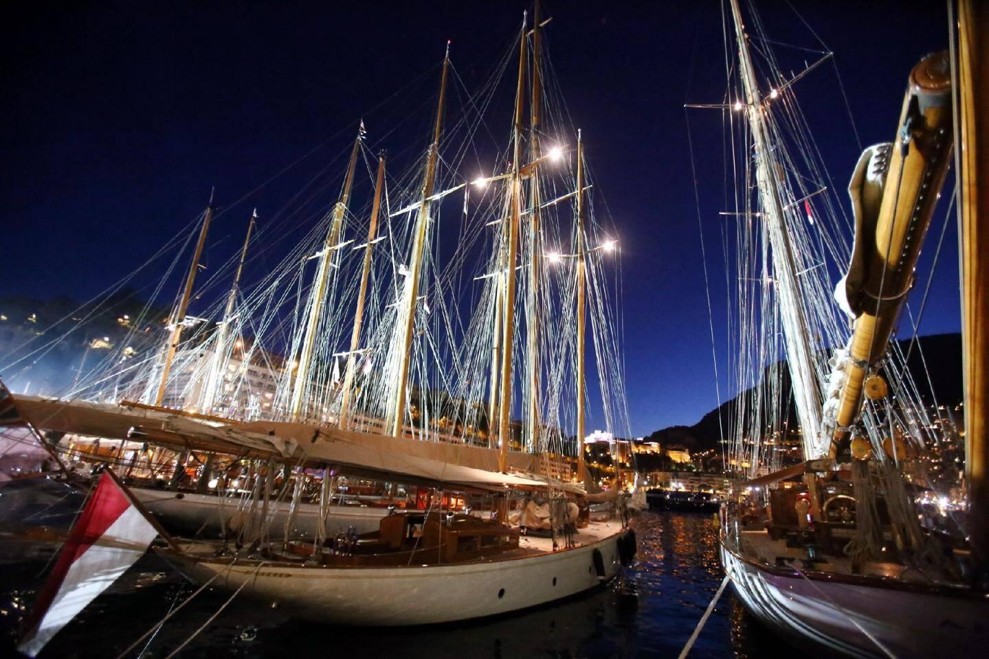 Yachts de tradition :  le rêve au fil de l'e - 30381327.jpg