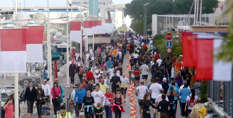 L'an dernier, la No Finish Line a enregistré 9 000 coureurs. Cette année, ils sont déjà plus de 5 000 pré-inscrits.