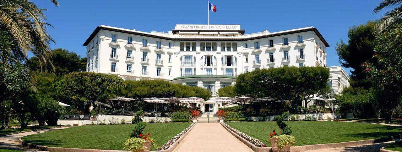 Grand Hôtel du Cap Ferrat A Four Season