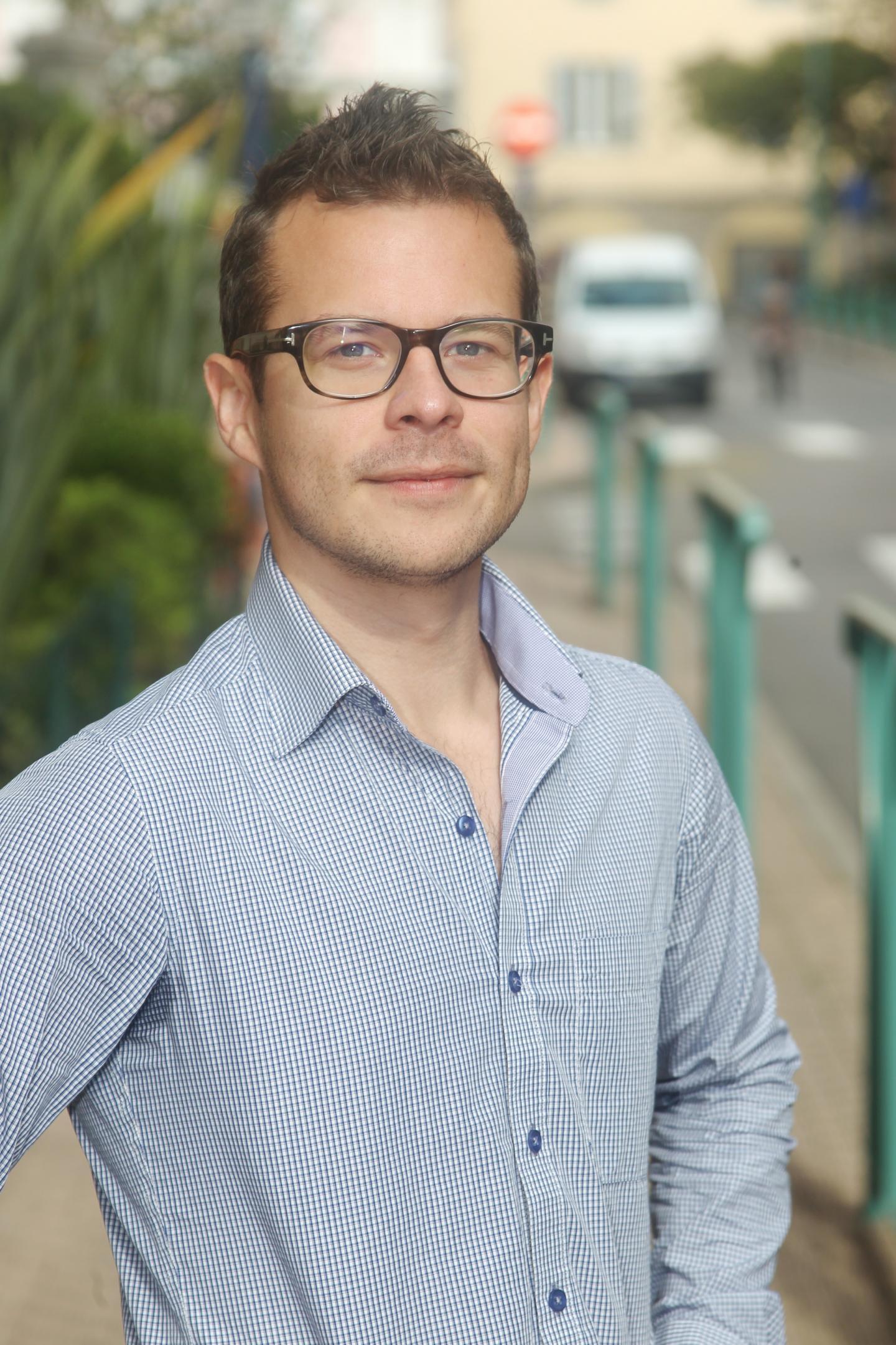 Mathieu Polidori.
