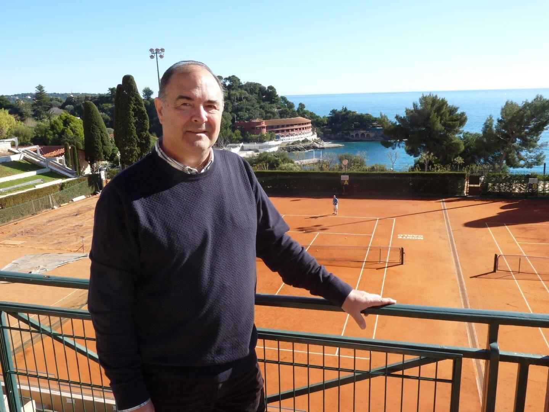 Les quatre raisons du succès pour Philippe Rialland, directeur adjoint du tournoi.
