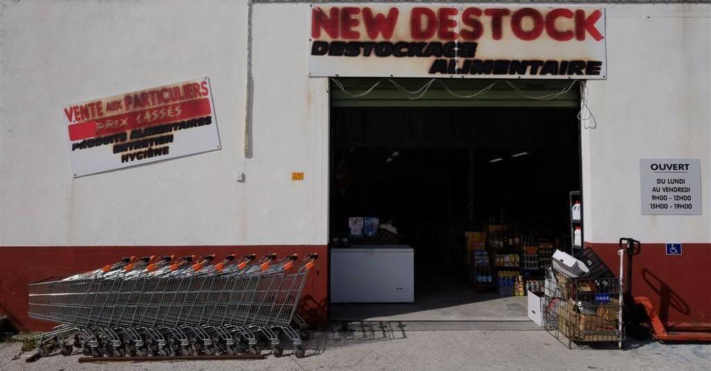 Le magasin a ouvert il y a sept ans à La Garde.