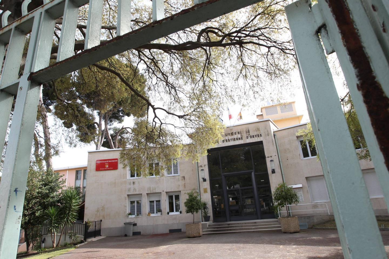 Lycée d'Estienne d'Orves