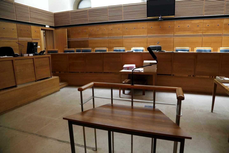 Le procès de Franck Perletto débutera le 21 avril à Aix-en-Provence devant la cour d'assises des Bouches-du-Rhône.