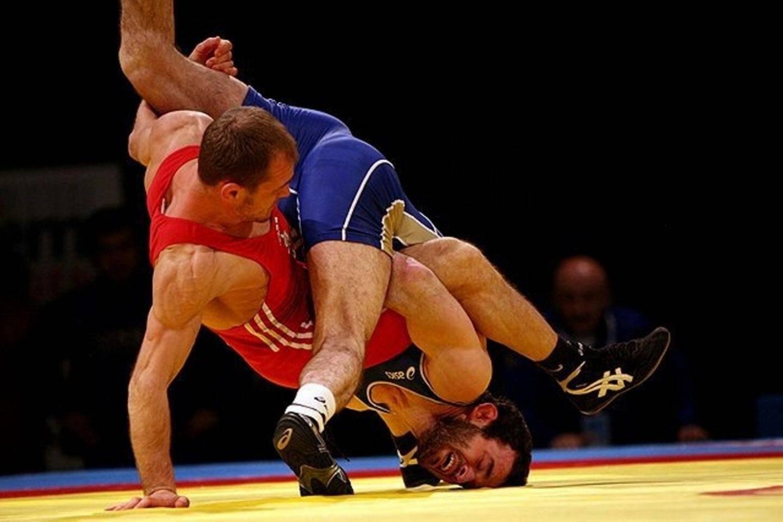 La section Lutte de l'ASM dispose enfin de locaux adaptés et peut ainsi proposer dès maintenant une initiation à ce sport olympique qui mérite d'être connu.