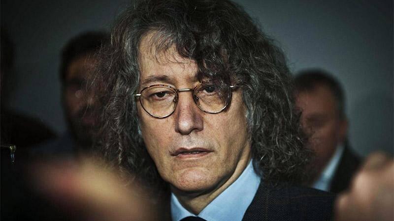 Gianroberto Casaleggio est mort à Milan le 12 avril dernier à l'âge de 61 ans.