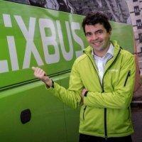 Pierre Gourdain, directeur général FlixBus France