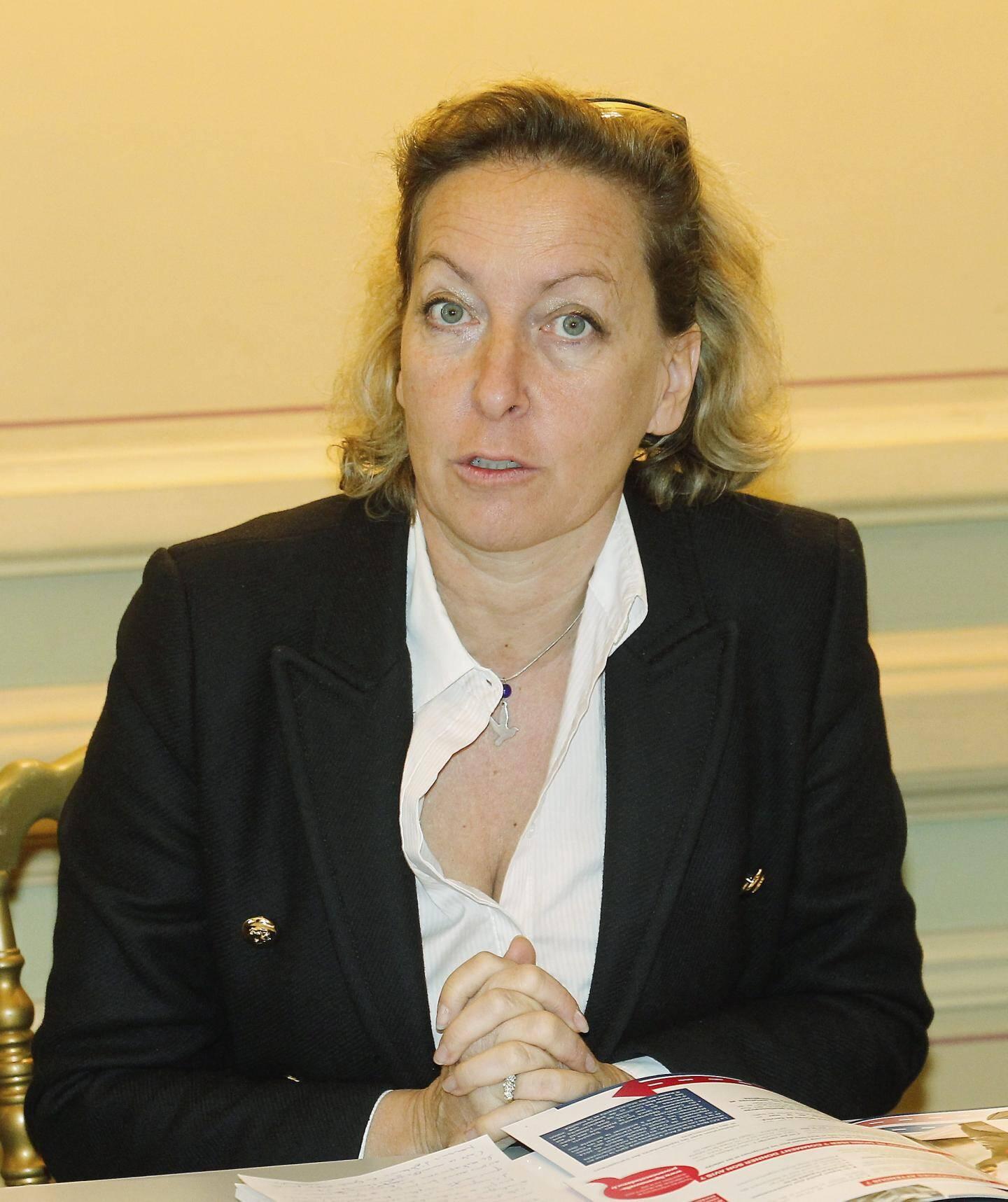 Isabelle Graniou- Marniquet, Edhec Nice.