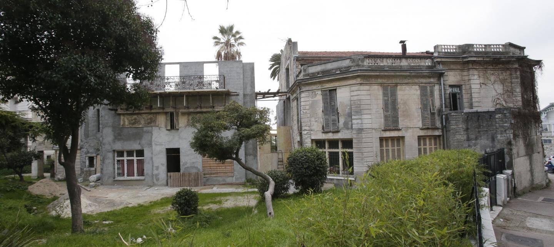 Villa Biasini