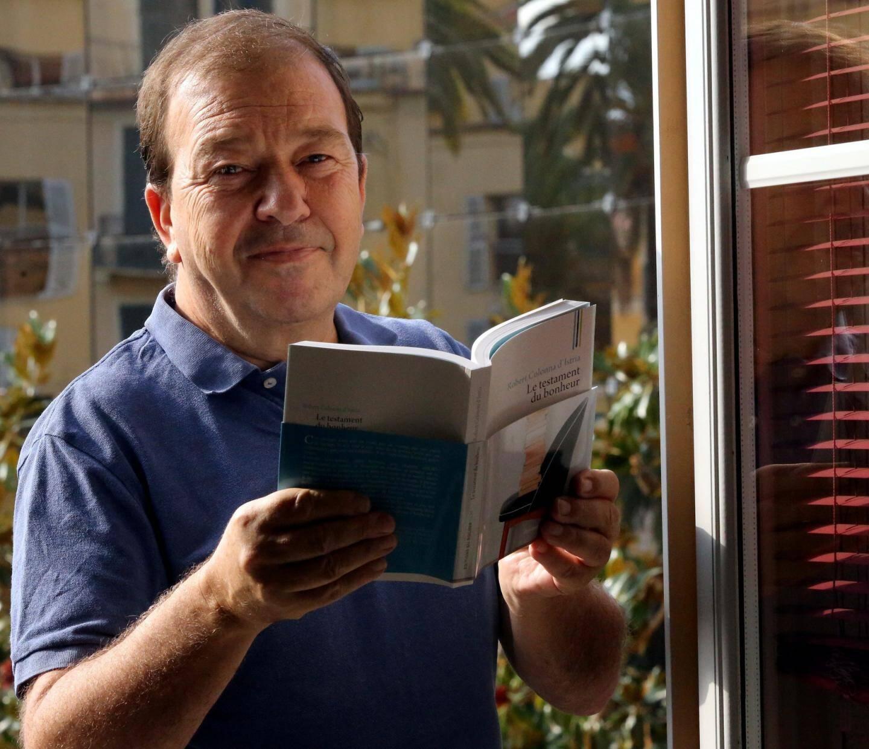 Robert Colonna d'Istria présentera son dernier ouvrage intitulé  La France n'est pas à vendre :  notre patrimoine en danger.