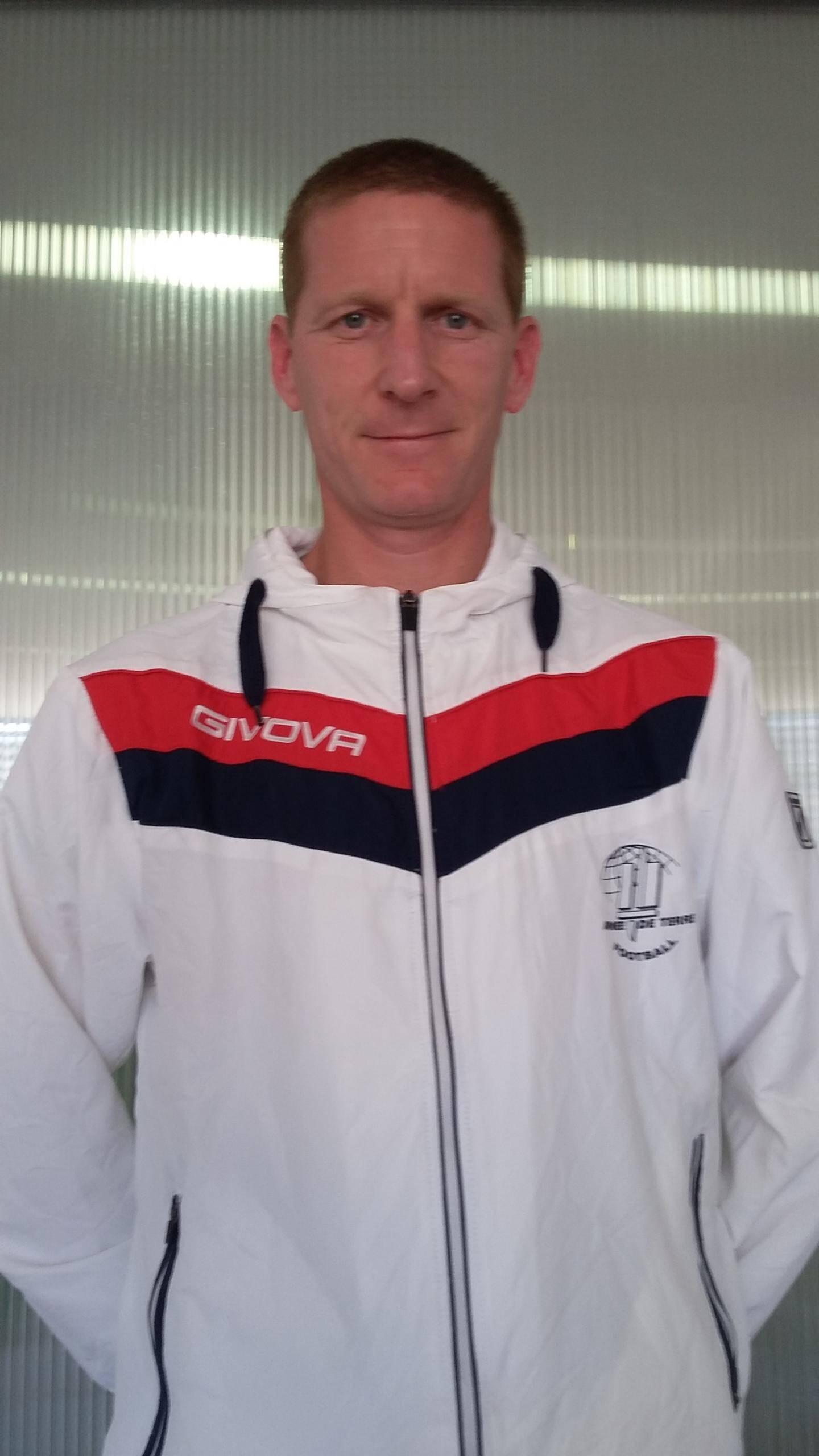 À 38 ans, Kilian Boelaert est un gardien comblé.