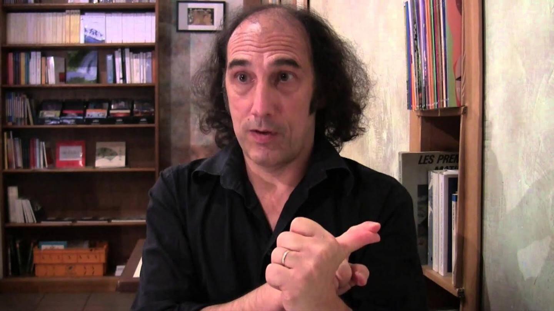 Laurent Daycard fait partager sa passion pour le conte.