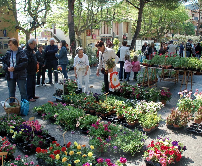 Les jardins sont à la fête ce week-end