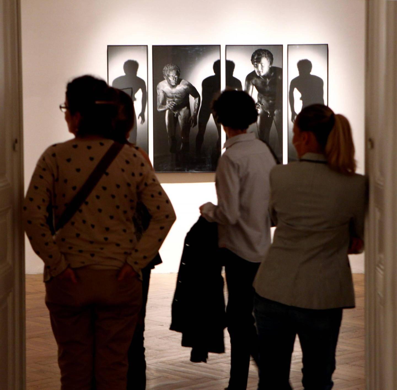 L'exposition Photomed est à decouvrir jusqu'au 11 juin 2017
