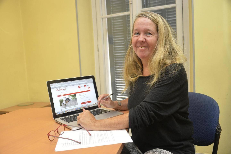 Fin août, Corinne a pris son clavier pour lancer une pétition en ligne. Si elle atteint les 100 000 signataires, elle soumettra ses idées au ministre de la Transition écologique et solidaire.