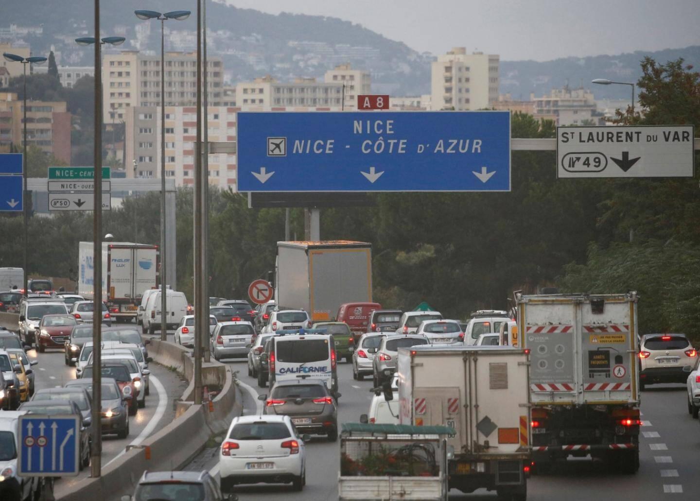 Les transports en général sont responsables de plus des deux tiers de la pollution sonore.