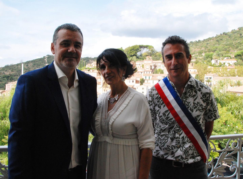 Jean-Michel et Martine