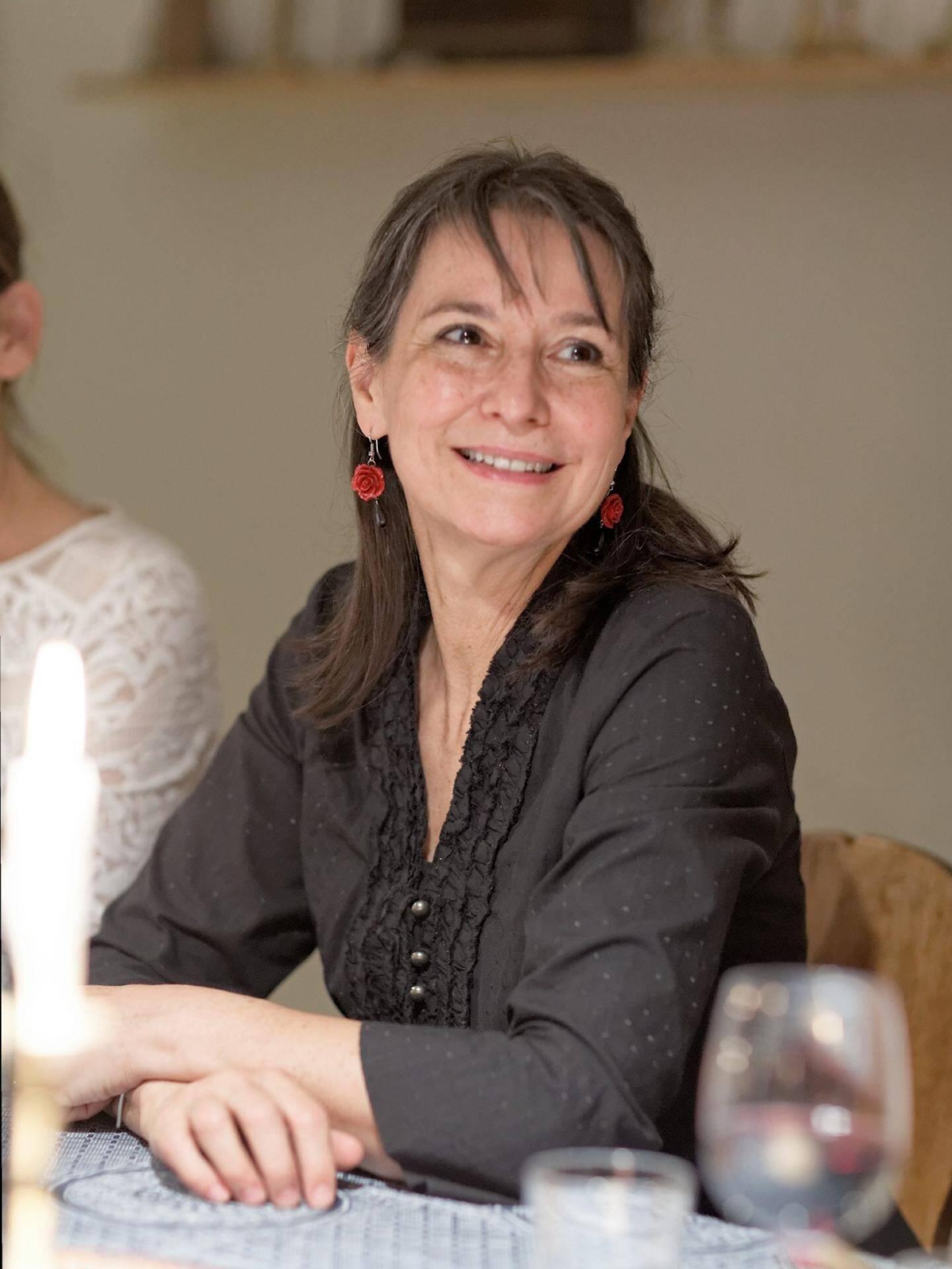 Viviane Loriaut sera aux commandes du grand orgue.